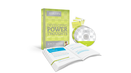 Developing Power Thoughts