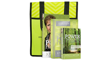 Power Thoughts Package